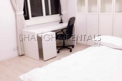 Hengshan rd apartment in French Concession For Rent (1)