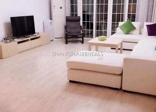 Hengshan rd apartment in French Concession For Rent (4)