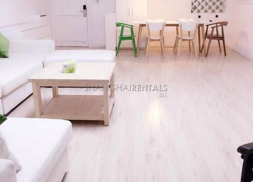 Hengshan rd apartment in French Concession For Rent (5)