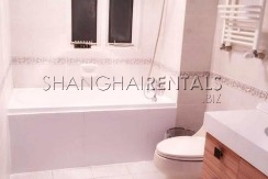 Hengshan rd apartment in French Concession For Rent (6)