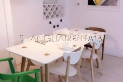 Hengshan rd apartment in French Concession For Rent (7)