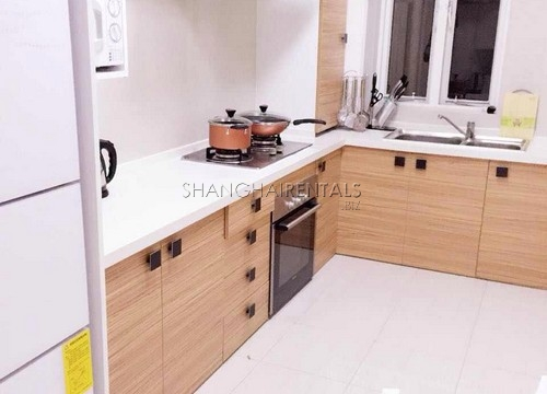Hengshan rd apartment in French Concession For Rent (9)