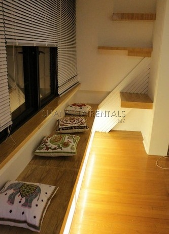 Lane House for Rent in French Concession 2