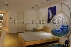 Lane House for Rent in French Concession1