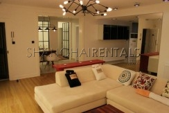 Lane House for Rent in French Concession2