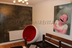 Lane House for Rent in French Concession4
