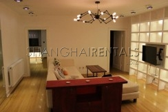 Lane House for Rent in French Concession6