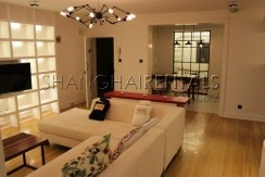 Lane House for Rent in French Concession7