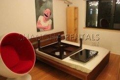 Lane House for Rent in French Concession8