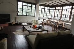 lane house for rent in shanghai foormer french concession1