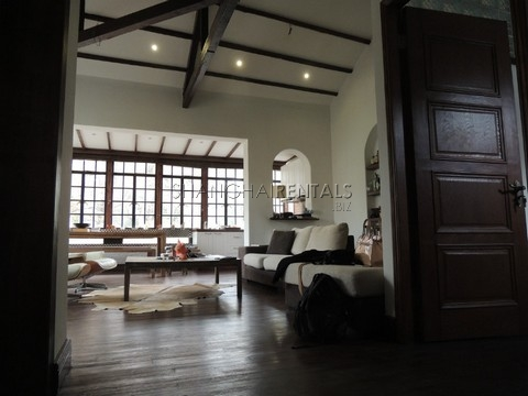 lane house for rent in shanghai foormer french concession2