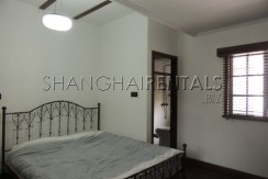 lane house for rent in shanghai foormer french concession3