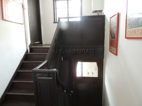 lane house for rent in shanghai foormer french concession4