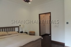 lane house for rent in shanghai foormer french concession5