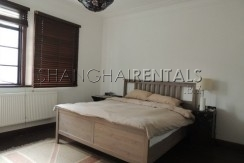 lane house for rent in shanghai foormer french concession7