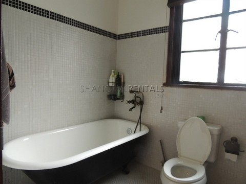 lane house for rent in shanghai foormer french concession8