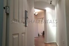 apartment fo rent in Shanghai9