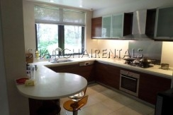 Rent Stratfor Townhouse in Huacao near close to American school in Shanghai (5)
