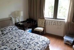 Rent Stratfor Townhouse in Huacao near close to American school in Shanghai (9)
