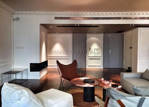 Rent apartment in Xintiandi in Shanghai (10)