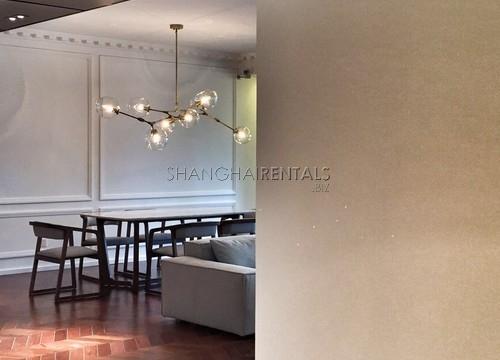 Rent apartment in Xintiandi in Shanghai (12)
