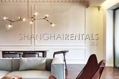 Rent apartment in Xintiandi in Shanghai (19)