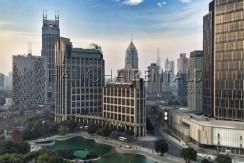 Rent apartment in Xintiandi in Shanghai (7)