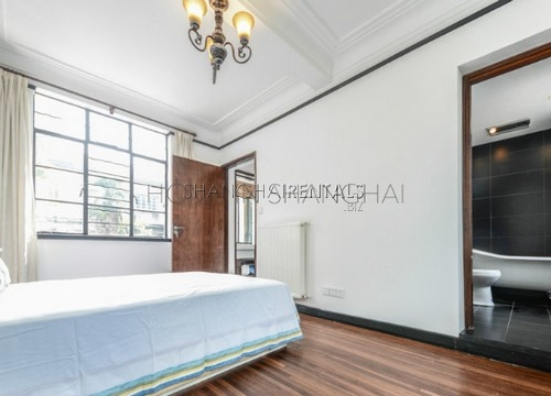 look for a lane house in Shanghai (1)