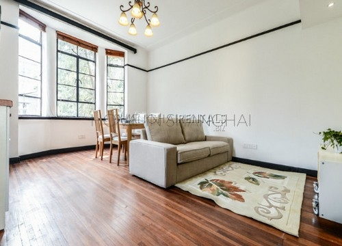 2 BR Lane House in French Concession For Rent