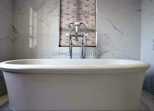 Rent a lane house on Anfu rd in French Concession in Shanghai  (11)