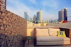 Rent a lane house on Anfu rd in French Concession in Shanghai  (14)