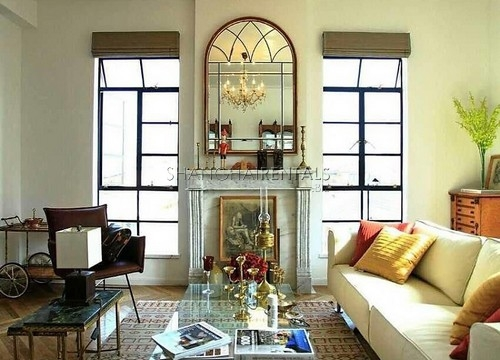 Rent a lane house on Anfu rd in French Concession in Shanghai  (2)