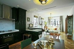 Rent a lane house on Anfu rd in French Concession in Shanghai  (4)