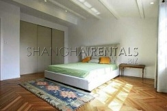 Rent a lane house on Anfu rd in French Concession in Shanghai  (6)