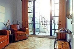 Rent a lane house on Anfu rd in French Concession in Shanghai  (9)
