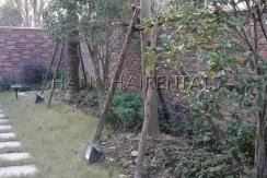 Rent the Emerald  Villa in Kangqiao in Shanghai near SCIS school (5)