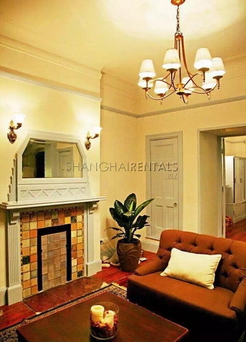 1 Br Apartment in Former French Concession