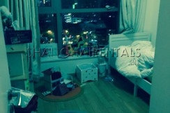 8 Park Avenue in Jing'an Temple for Rent (1)