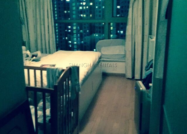 8 Park Avenue in Jing'an Temple for Rent (13)
