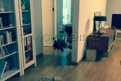 8 Park Avenue in Jing'an Temple for Rent (2)