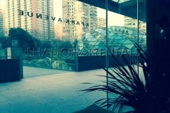 8 Park Avenue in Jing'an Temple for Rent (6)