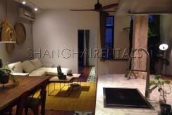 Rent an apartment in Shanghai (1)