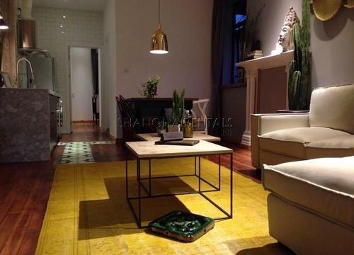 Rent an apartment in Shanghai (6)