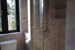 Rent for an apartment in french concession in Shanghai (1)