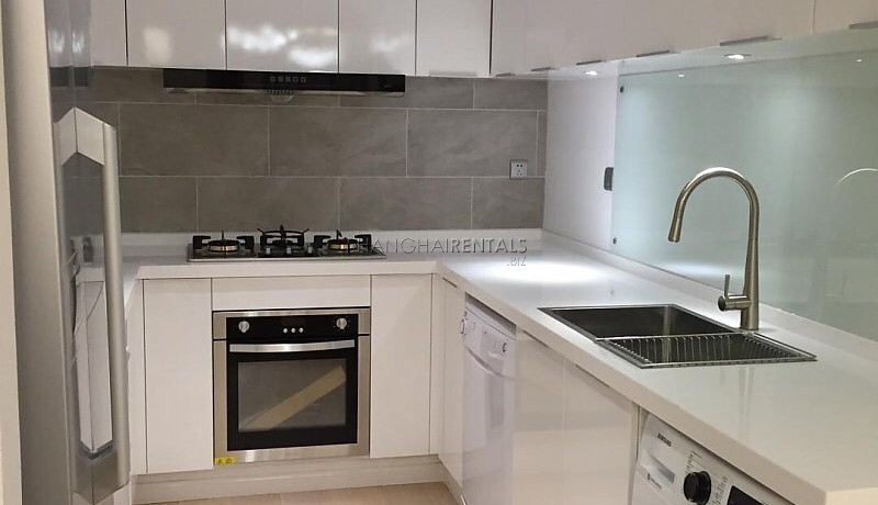 Rent for an apartment in french concession in Shanghai (2)