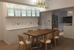 Rent for an apartment in french concession in Shanghai (3)