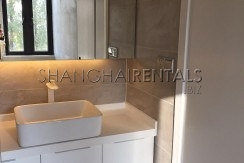Rent for an apartment in french concession in Shanghai (4)
