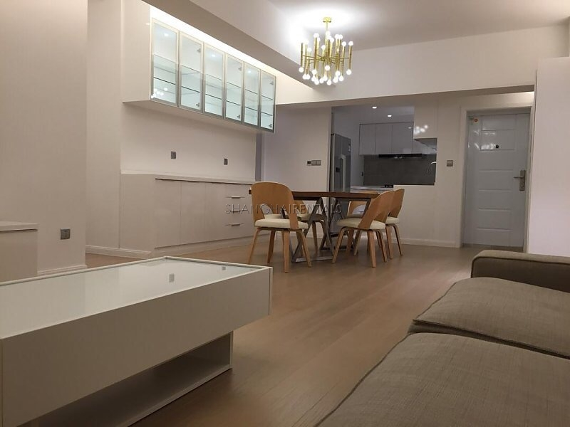 3Br Apartment For Rent in FFC