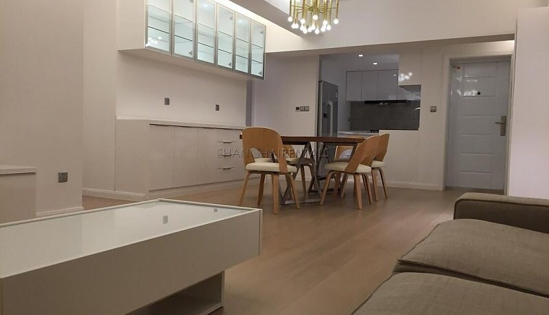 Rent for an apartment in french concession in Shanghai (6)