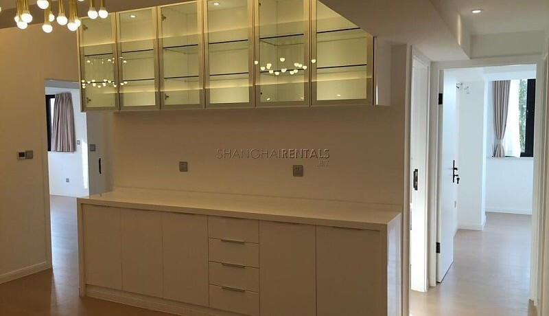 Rent for an apartment in french concession in Shanghai (7)